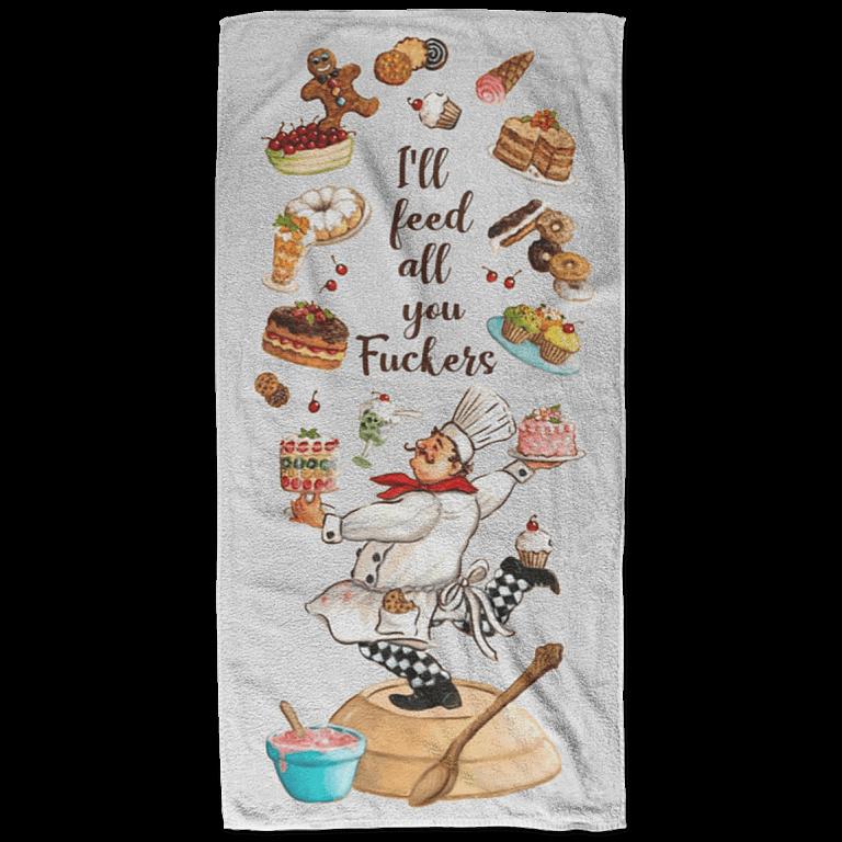 Bath Towel - 32''x64''