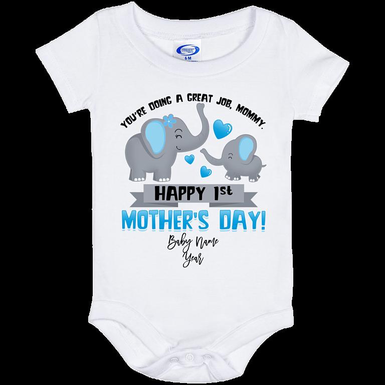 Baby Onesie - 06 Month