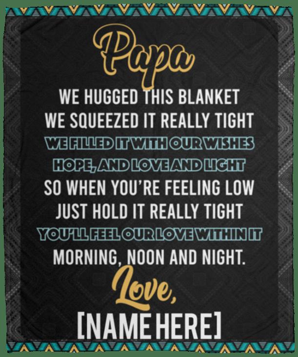 Cozy Plush Fleece Blanket - 50x60