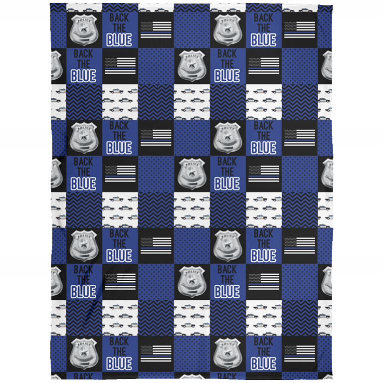 Arctic Fleece Blanket - 60x80