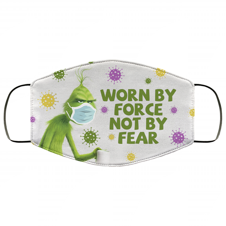 Cloth Face Cover – Medium/Large