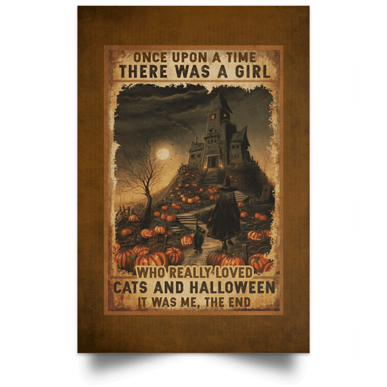 Unframed Poster